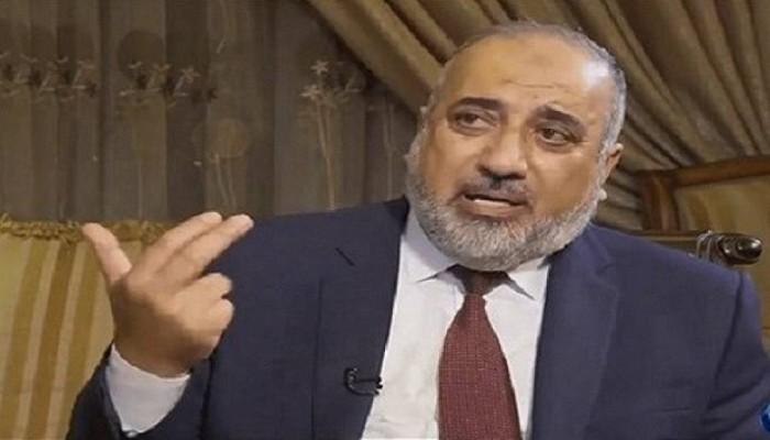 """إعادة انتخاب """"الذنيبات"""" مراقبًا عامًا لإخوان الأردن"""