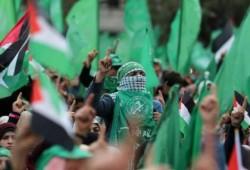 """""""حماس"""" تستنكر قرار الكونجرس الأمريكي باعتماد 38 مليار دولار لدعم الاحتلال الصهيوني"""