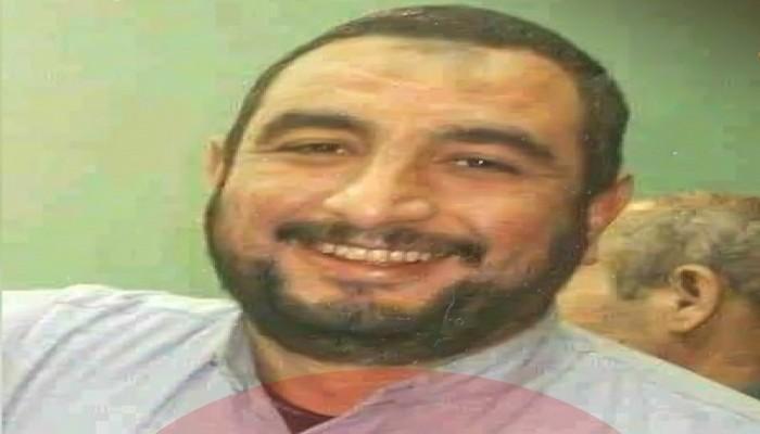 """وفاة المعتقل خالد طه بـ""""كورونا"""" بعد الإفراج عنه بيومين"""