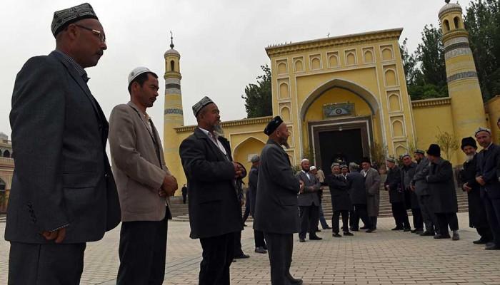الإندبندنت: الصين ترتكب جرائم ضد الملايين من مسلمي الإيجور