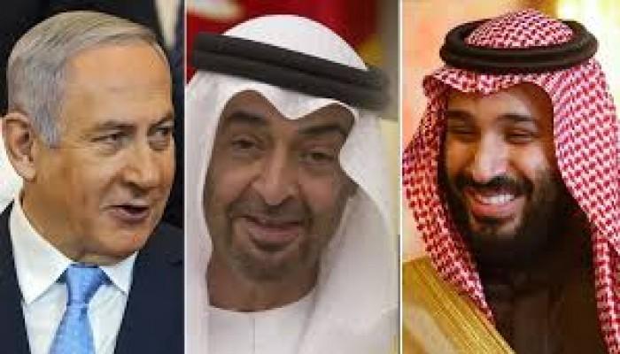 رحلات كثيفة لطيران صهيوني من تل أبيب إلى الإمارات والسعودية