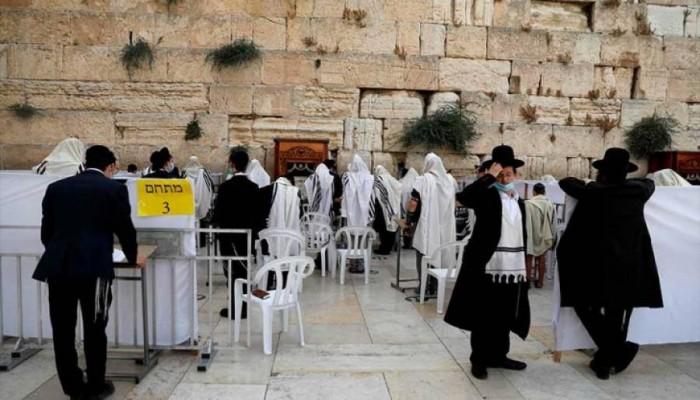 """دعوات فلسطينية للدفاع عن """"الأقصى"""" مع احتشاد الصهاينة لاقتحامه في وقفة عرفة"""