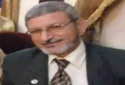 وفاة المعتقل سعيد أبو زيد نتيجة الإهمال الطبي