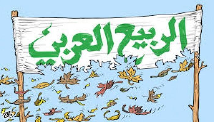 """الربيع العربي.. """"الياسمين"""" تُفشل مخططات """"المضادة"""" وتركيا تحذر الإمارات"""