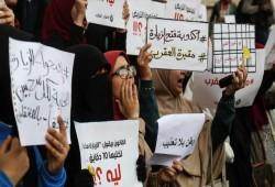 """معتقلو """"وادي النطرون"""" مستمرون بإضرابهم بعد تعمّد قتل الدكتور سعيد أبوزيد"""
