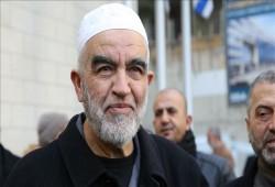 """رائد صلاح: إعادة السيادة إلى آيا صوفيا بشرى لـ""""الأقصى"""""""
