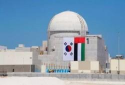 نشطاء: مفاعل الإمارات كوري بـ25 مليار دولار وليس الأول عربيا