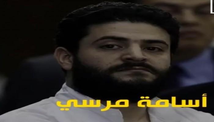 والدة أسامة نجل الرئيس الشهيد: ردك الله إلينا.. السجون مصانع الرجال