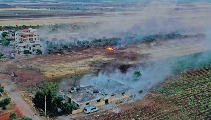 """أنباء عن مقتل جنود مصريين في سوريا و""""فيديو"""" قديم على التواصل يثير اللغط"""