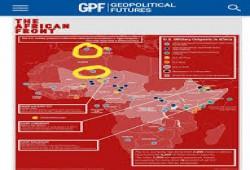 """""""بيلد"""" الألمانية: قواعد عسكرية روسية في 6 بلدان إفريقية بينها مصر والسودان"""