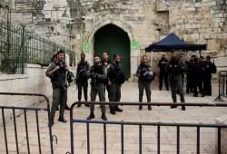 الاحتلال الصهيوني ينتزع إدارة الحرم الإبراهيمي ويسندها لمجلس صهيوني
