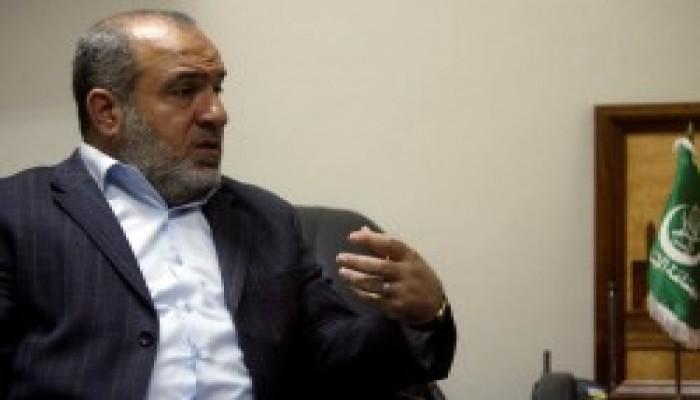 """""""الجماعة الإسلامية"""" بلبنان تتلقى رسائل تضامن وتطالب بمحاسبة المتسببين بالكارثة"""