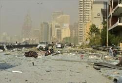 ضحايا انفجار بيروت.. ارتفاع الحصيلة لـ135 قتيلا و5 آلاف جريح