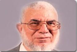 القائد العابد كما يراه أ. جمعة أمين