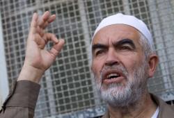 """رائد صلاح: الاحتلال يعمل على فرض حاضنة يهودية تحاصر """"الأقصى"""""""