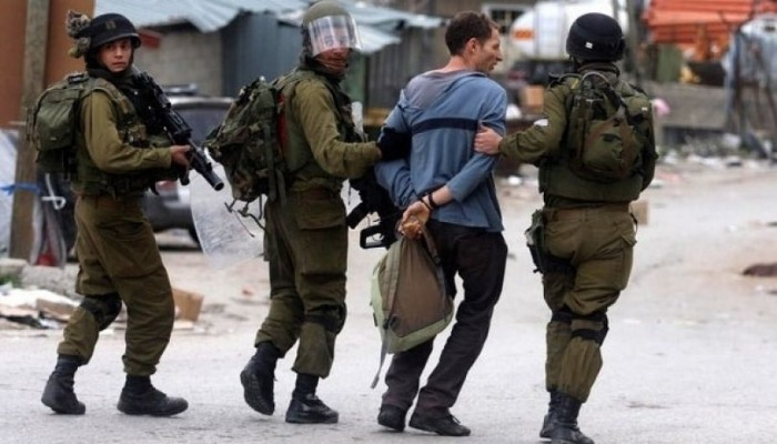 الاحتلال الصهيوني يستمر باعتقال الأسرى المحررين بالضفة