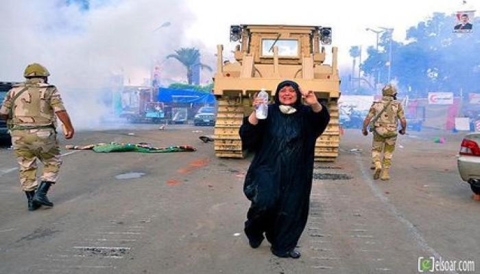 15 ضابطا متهمون رئيسيون بقتل المعتصمين في رابعة والنهضة