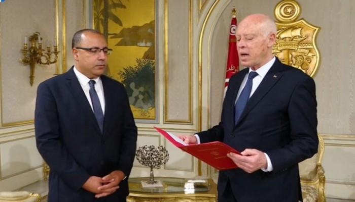 """مناوشات إماراتية مع تونس.. و""""المشيشي"""" يعاند """"النهضة"""""""