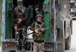 تحرش ورذاذ كيميائي.. اتهامات للشرطة الهندية بالإسلاموفوبيا