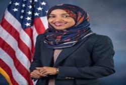"""نائبة مسلمة بأمريكا تهزم أموال """"اللوبي اليهودي"""" الهائلة لإقصائها"""