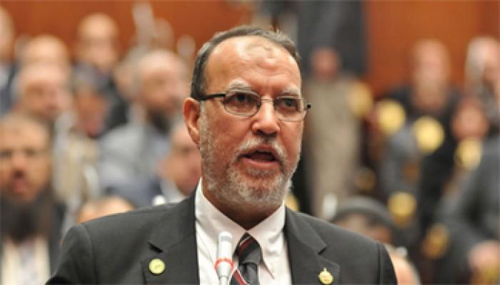 """فعاليات عربية تحتسب استشهاد """"العريان"""".. وسياسيون وحقوقيون ينعونه"""