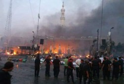"""""""المجلس التنسيقي للمصريين"""" يدعو إلى تظاهرة بوسط فيينا بالتزامن مع ذكرى رابعة"""
