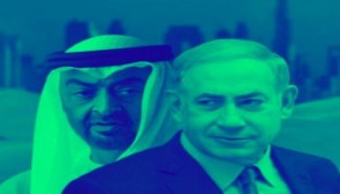 """""""حماس وفتح"""" يرفضان اتفاق التطبيع بين """"بن زايد"""" وتل أبيب و""""السيسي"""" يرحب"""