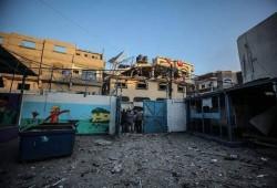 مراكز حقوقية: غزة بلا ماء ولا كهرباء.. وثلث منازل القدس على قائمة الهدم