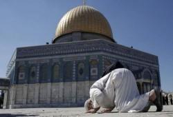 """""""الإفتاء الفلسطيني"""" يرد على """"كوشنر"""": الأقصى المبارك للمسلمين دون غيرهم"""