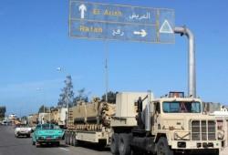 بعد إعلان الجيش قتله 77 مواطنا.. منظمة دولية: لا يمكن أن نصدق كلمة واحدة فسيناء محظورة