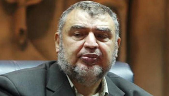 أكبر سجين رأي في سجون مصر