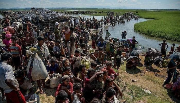 جنود من جيش ميانمار يكشفون فظائع إبادة مسلمي الروهينجا