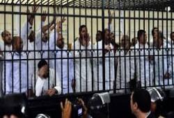 """عن الحبس الاحتياطي.. """"العربية لحقوق الإنسان"""": وضع المعتقلين أسوأ من الرهائن"""