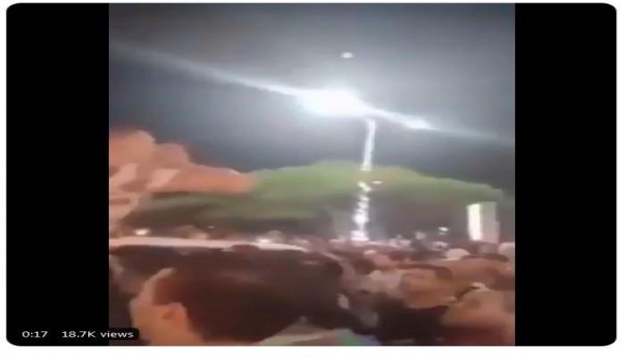 """#نازلين_في_وقت_مفاجئ الأعلى تداولا على """"تويتر"""" في مصر"""