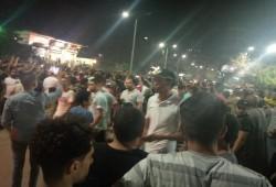 اعتقال صحفي من مظاهرات المنيب و4 بالشرقية