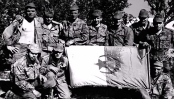 شاب جزائري يطور لعبة حربية تجسد دحر الاحتلال الفرنسي