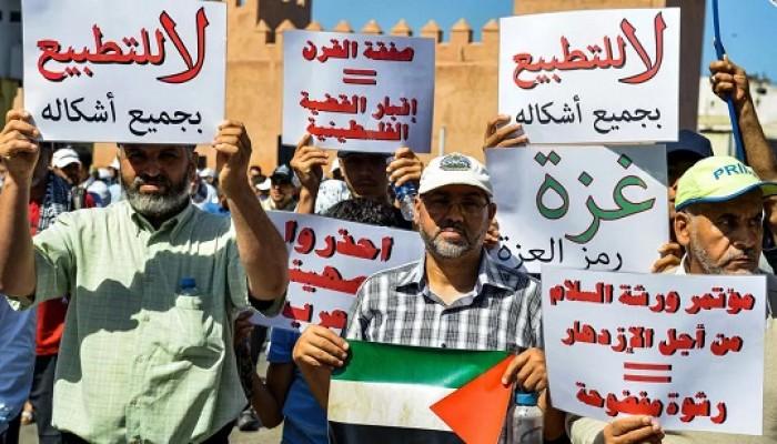 القيادة الموحدة: انتفاضة شعبية فلسطينية غاضبة ضد الاحتلال والتطبيع غدا