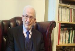 """""""الأناضول"""": إبراهيم منير وجه للتصالح والإصلاح"""