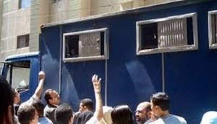ملف المعتقلين| اعتقال 4 شراقوة والتجديد لآخرين