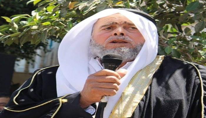 """""""حماس"""" تنعى قياديا مؤسسا للحركة بالضفة الغربية"""
