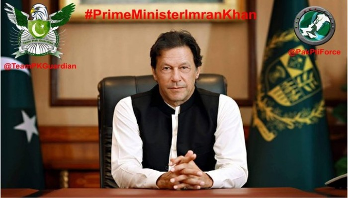 رئيس باكستان يؤكد لن نعترف بالكيان الصهيوني