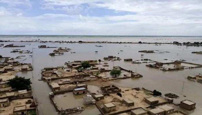 """تقرير أممي: 730 ألف سوداني تضرروا """"بشكل خطير"""" جراء الفيضانات"""