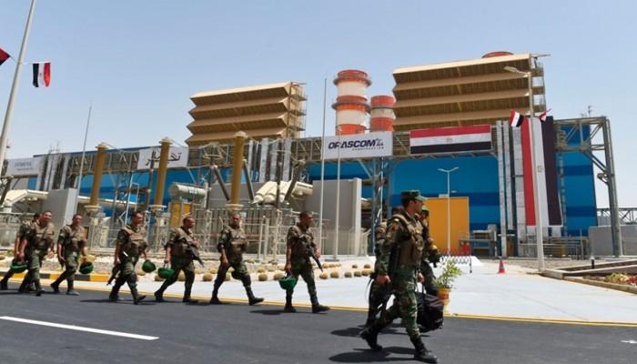 قبل تظاهرات الغد.. محامٍ مصري يكشف عن اعتقال ضباط في الجيش
