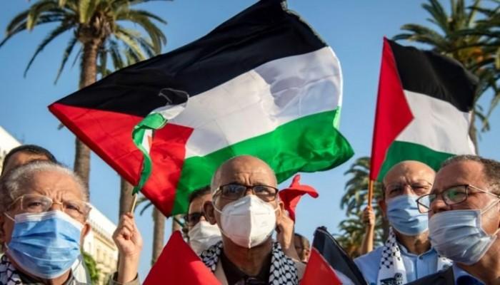 قطر: إنهاء الاحتلال الصهيوني.. الجزائر: لن نشارك ولن نبارك هرولة التطبيع
