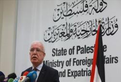 """رفضا للتطبيع.. فلسطين تتنازل عن رئاسة """"الجامعة العربية"""""""