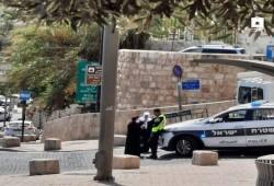 الاحتلال الصهيوني يفرض قيودا على الصلاة في المسجد الأقصى