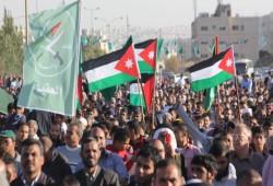 إخوان الأردن: المشاركة في الانتخابات البرلمانية شوري ومؤسسي