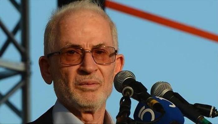 نائب مرشد الإخوان: الشعب المصري بدأ يكسر حاجز الخوف