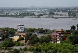 فيضانات السودان| نداء إنساني طارئ لإغاثة المتضررين وتحذيرات من حمي الوادي المتصدع