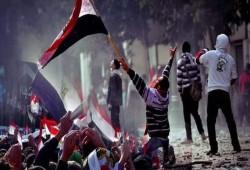 ائتلاف فرنسي يدعو ليوم غضب دعما لتظاهرات المصريين